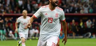 Post de Los culpables de que Diego Costa haya perdido su sitio en la Selección