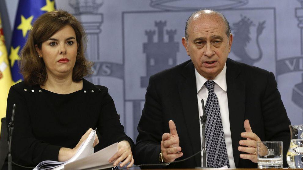 El Gobierno deniega los indultos a Carlos Fabra y  Del Nido