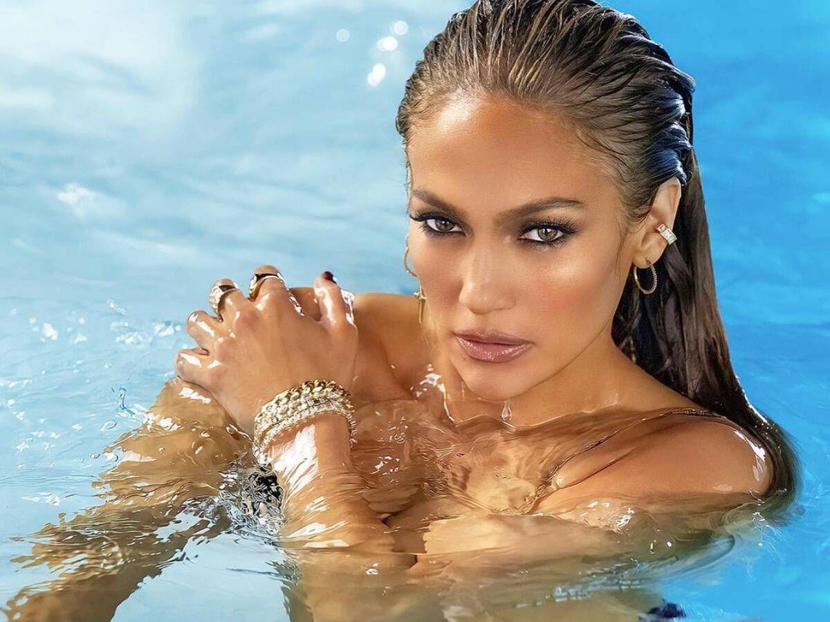 Foto: Imagen promocional del videoclip 'Cambia el paso', de Jennifer Lopez. (Instagram @jlo)