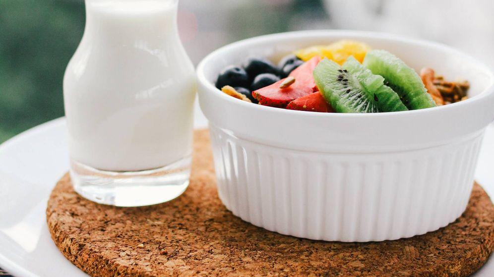 Foto: ¿Tomar fruta en la cena engorda? (Carissa Gan para Unsplash)