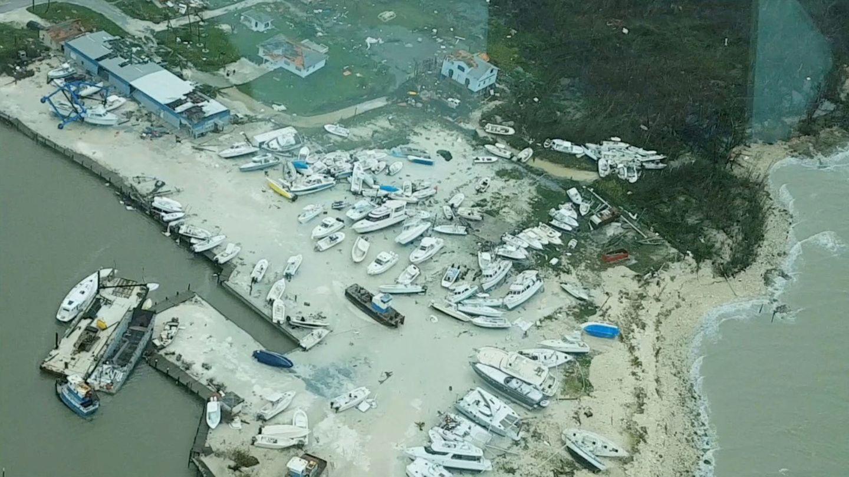 Islas Ábaco. (Reuters)
