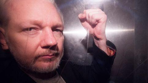 Reino Unido firma la orden de extradición de Julian Assange a EEUU