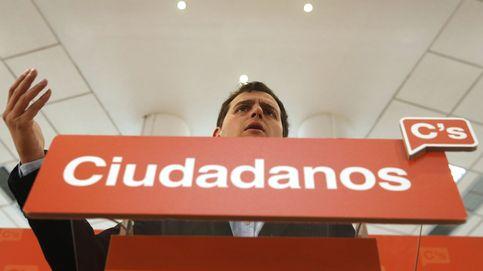 Rivera saca pecho: PP y PSOE, incapaces de regenerar la política sin él en el Gobierno