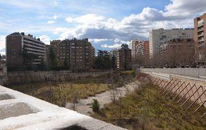El solar más codiciado de Madrid y que Hacienda compró a unas monjas