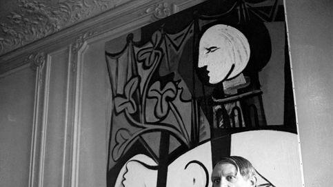 'Picasso 1932: Amor, fama, tragedia'; primera muestra monográfica en la Tate Modern