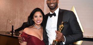 Post de Kobe Bryant, la tragedia de un hombre de familia: casado y con cuatro hijas