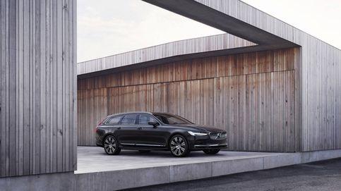 Esto es lo mejor de todas las versiones semihíbridas de los coches de Volvo
