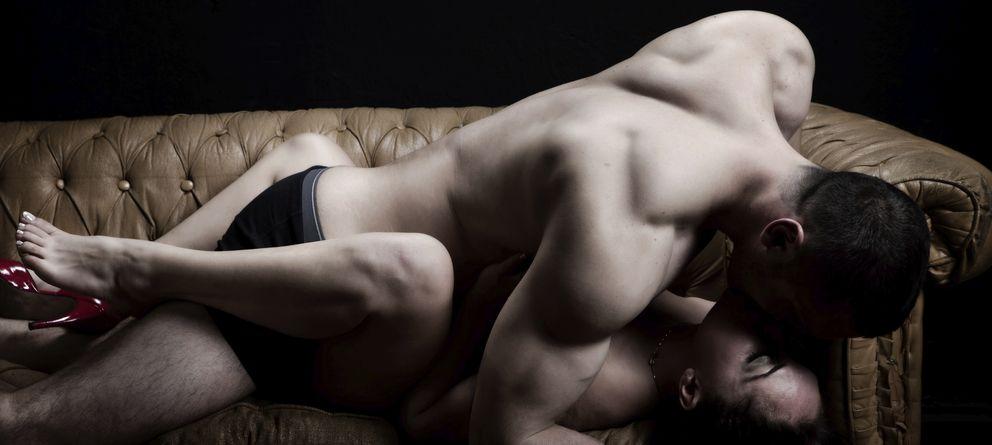 Foto: Poder alcanzar el clímax varias veces durante el mismo coito es un sueño para los hombres. Un sueño que pueden hacer realidad. (iStock)
