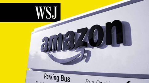 Amazon invierte en oficinas físicas para volver cuanto antes al trabajo presencial