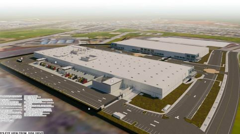 Los planos de la nueva sede de Google dicen mucho sobre sus planes de futuro