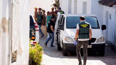 Detienen a un juez de Granada por presunto maltrato a su mujer y agresión a la autoridad