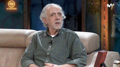 El hachazo de Fernando Trueba a Broncano ante la pregunta de sexo en 'La resistencia'