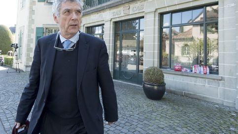 Nuevo trato privilegiado para Villar: el juez decano de Majadahonda le mete por el garaje