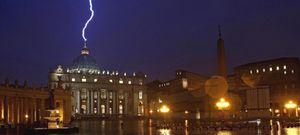 Foto: El próximo papa se llamará Pedro de Roma y será el último de la historia