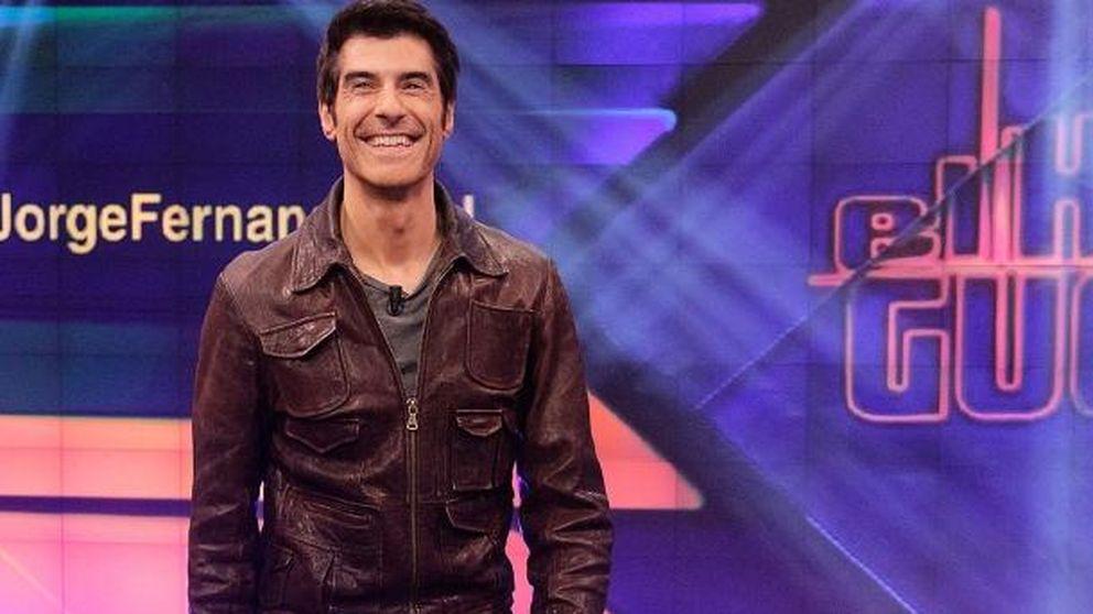 Jorge Fernández se marca un Hugh Jackman en 'El hormiguero'