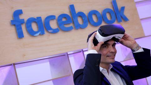 Facebook compra su primera 'startup' española para frenar a Google y Apple