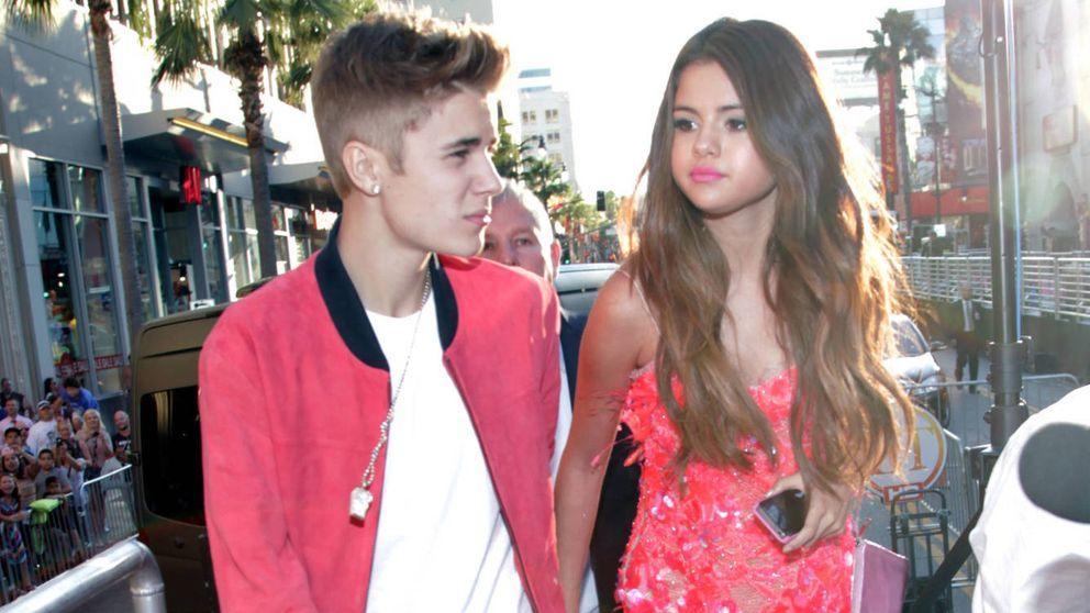 A Selena Gomez le hackean la cuenta y le ponen una foto de Justin desnudo