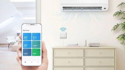 No necesitas un aire acondicionado nuevo: convierte tu viejo aparato en uno inteligente