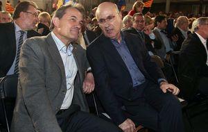 Generalitat: Duran se enfada por las putadas del Estado español