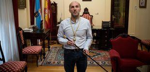 Post de El alcalde de Ourense subastará su coche oficial y viajará en taxi por la ciudad