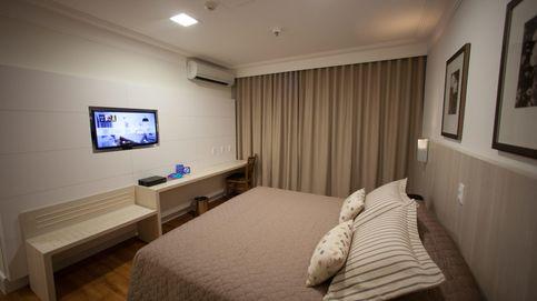 El precio de las habitaciones de hotel crece 20 veces más que el IPC