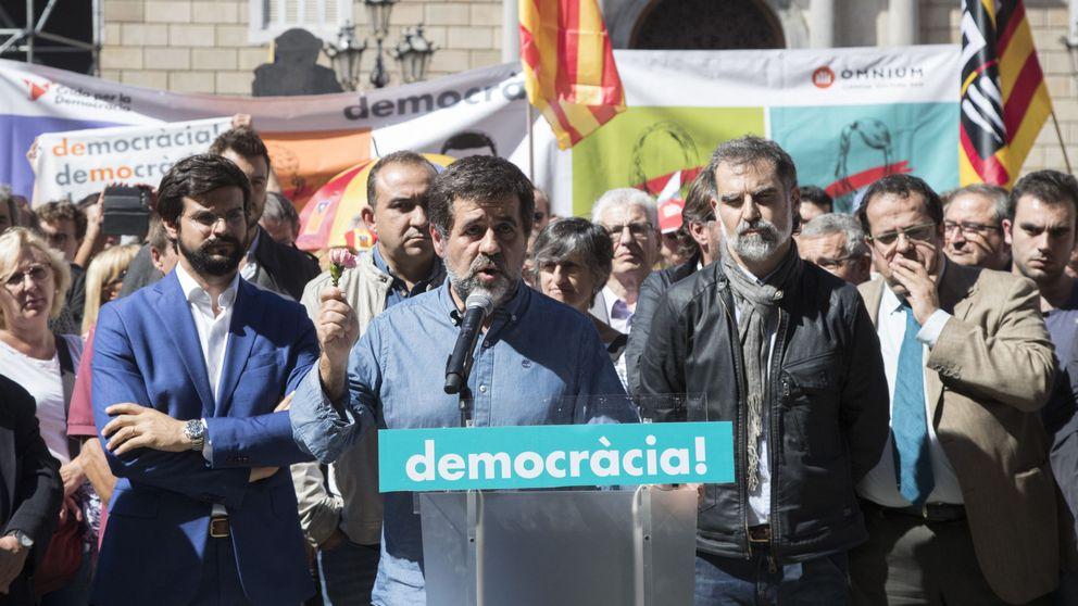 La ANC pide a Puigdemont que levante la suspensión de la declaración de independencia