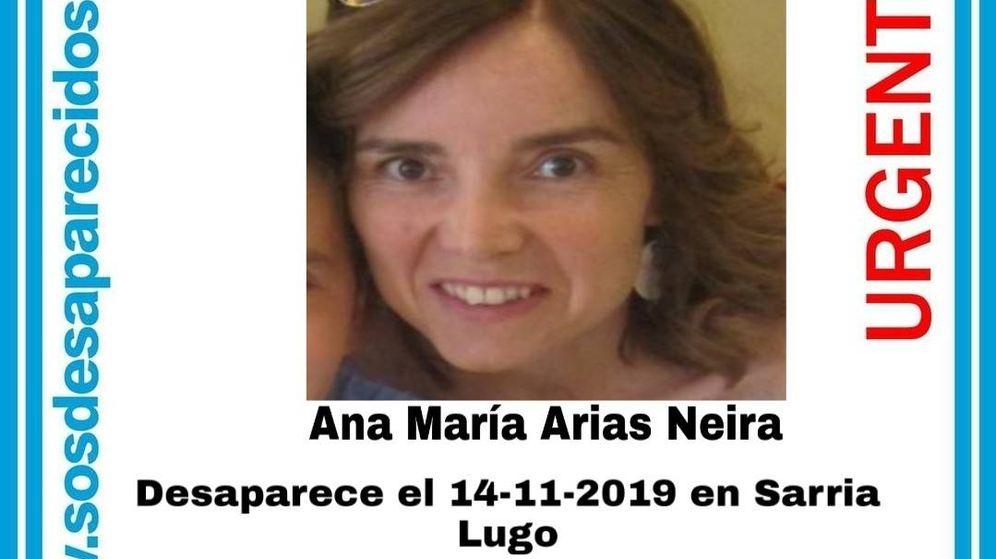 Foto: Ana María Arias.