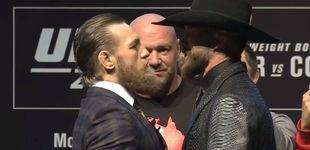Post de Conor McGregor - Cowboy Cerrone en UFC 246 o la 'decepción' antes de empezar
