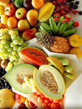 Foto: La dieta mediterránea en crisis: se consumen pocas frutas y verduras