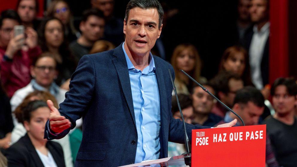 Estas son la principales medidas del programa del PSOE para las elecciones generales