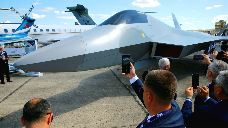 Indra pide pista a Airbus y Dassault: estará en el contrato lanzador del caza FCAS