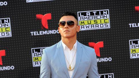 Detenido el cantante de reggaeton Kevin Roldán por secuestro y abuso sexual