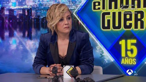 Estallido de indignación de Cristina Pardo en 'EH': No me toquéis las narices