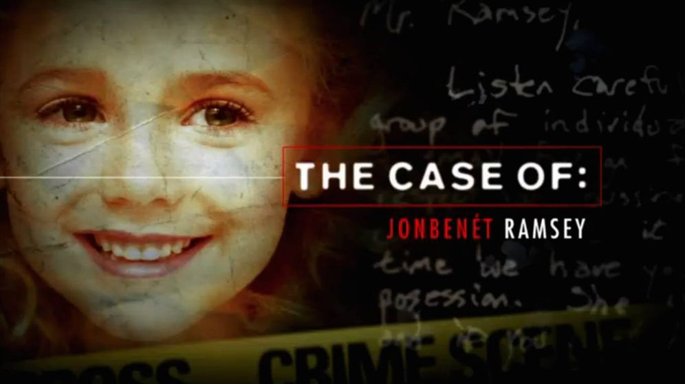 Foto: 'The case of'