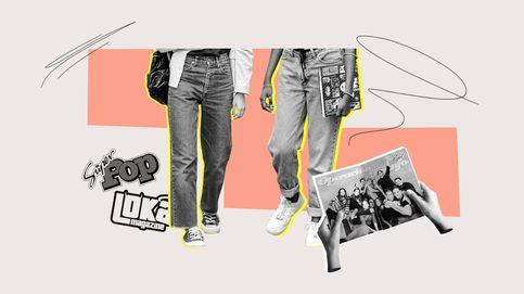 'Loka', 'Súper Pop'..., revistas que enseñaron  cómo ser mujer a tres generaciones