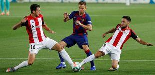 Post de El Barça, en descomposición: trueque de Arthur por Pjanic para hacer caja