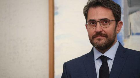 Màxim Huerta: el difícil año del 'ministro breve' y su regreso a la televisión