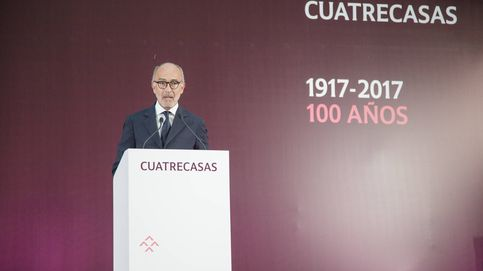 Centenario de Cuatrecasas en Madrid.