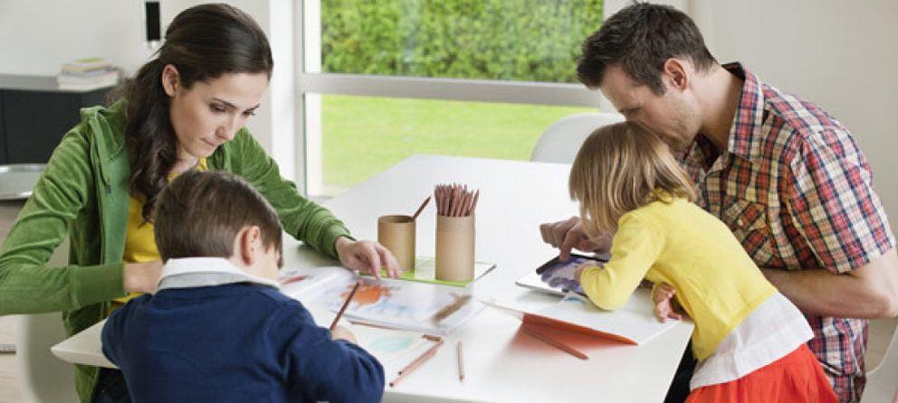 Foto: Los valores en la educación: cómo dejar de arruinar el talento de los niños