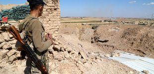 Post de Turquía comienza su ofensiva militar contra los kurdos en el norte de Siria