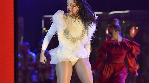 De Rosalía a Aitana: lo mejor y lo peor de la alfombra roja de los Grammy Latinos