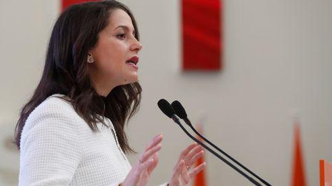 Cs aplaza las primarias en Galicia y País Vasco por fallos en el sistema electrónico