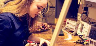 Post de El futuro del trabajo y la educación: hacer prácticas mientras estudias Bachillerato