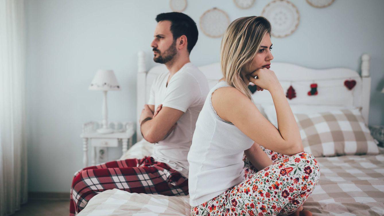 Por qué la mitad de las mujeres tienen una vida sexual angustiante