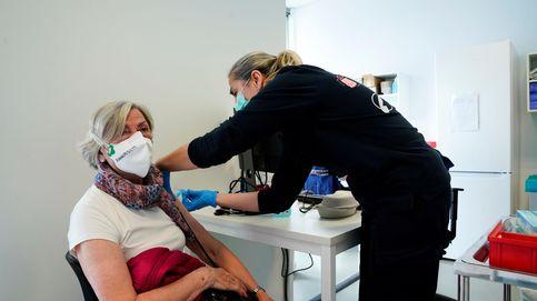 Sanidad registra 4.388 nuevos casos de covid-19, 30 muertes y la incidencia cae a 120,33