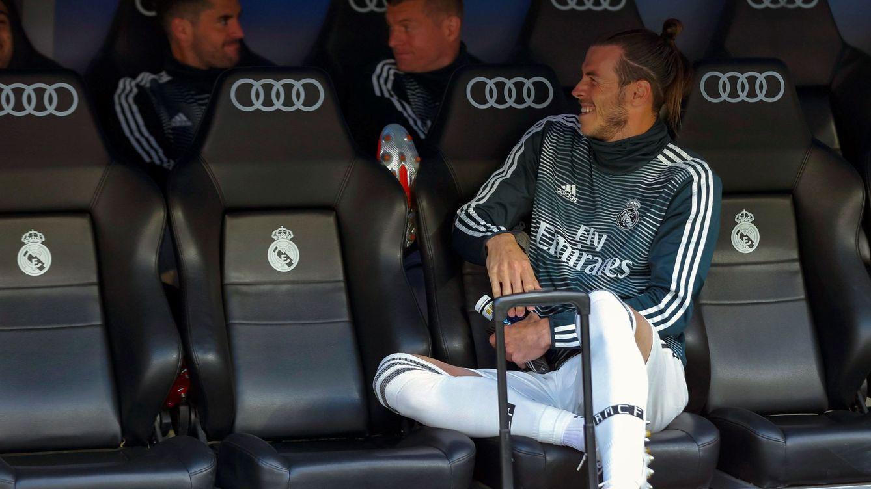 El error con Bale o el último choque entre Florentino Pérez y Zidane