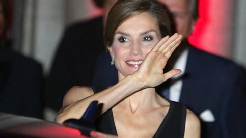 La Reina Letizia reincide: su última escapada a Malasaña con amigos