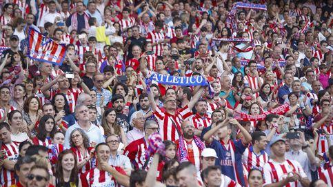 Breve historia de un sentimiento: El Atlético de Madrid, donde el esfuerzo no se negocia