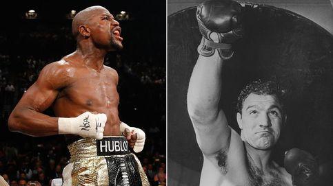 Insaciable Mayweather: del Combate del Siglo a intentar ser Rocky Marciano
