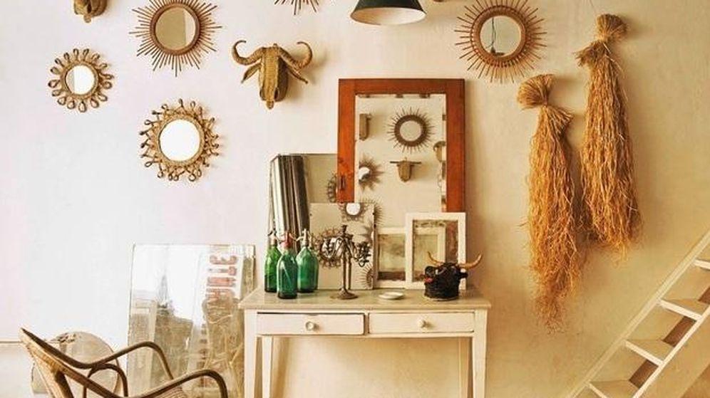 Foto: El esparto, material de moda para decorar tu vivienda